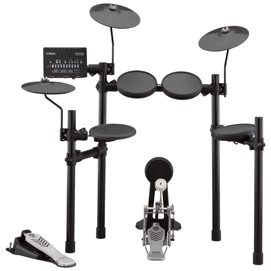 Yamaha DTX452K kit drums batteria elettronica