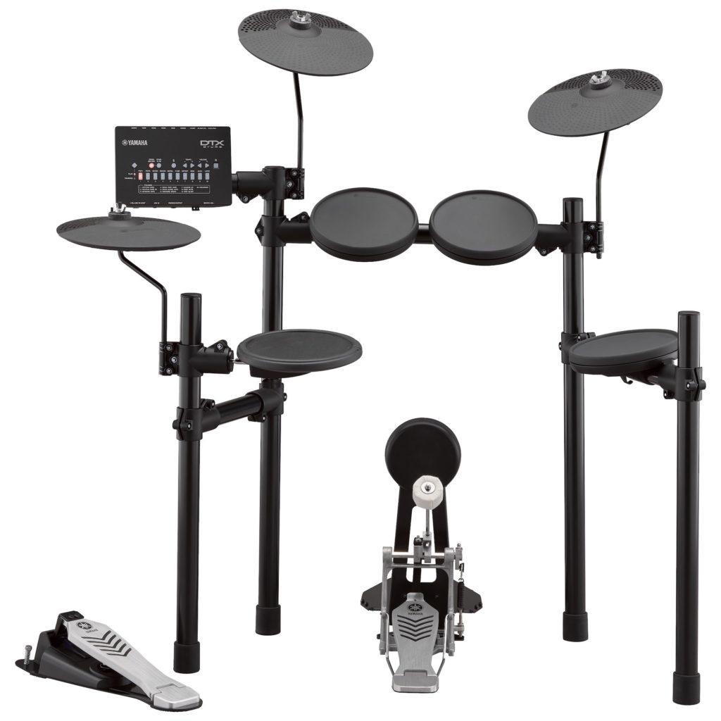 Yamaha DTX452K kit drums batteria elettronica