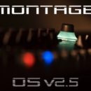 Yamaha Montage OS v2.5 keyboard tastiera synth sintetizzatore