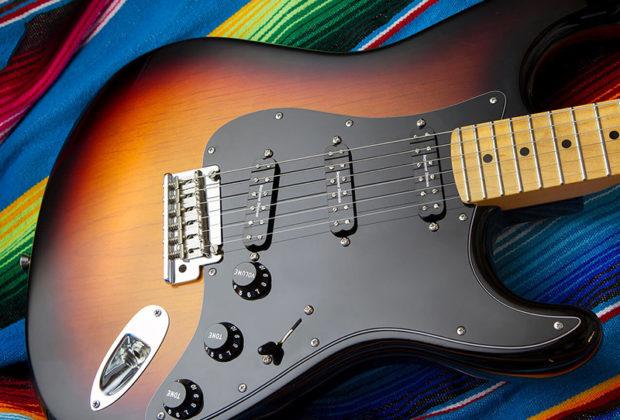 seymour duncan red devil chitarra elettrica billy gibbons pickup