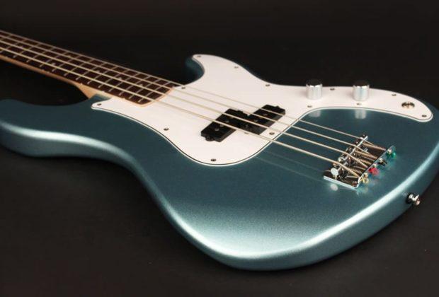 Cort GB54P basso elettrico bass electric backline