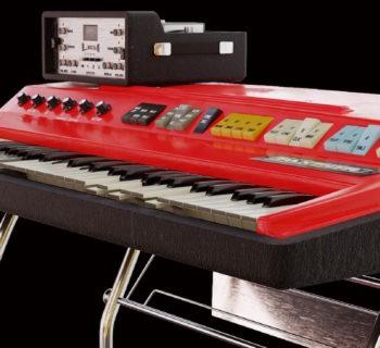 Elka Panther virtual instrument music organ production
