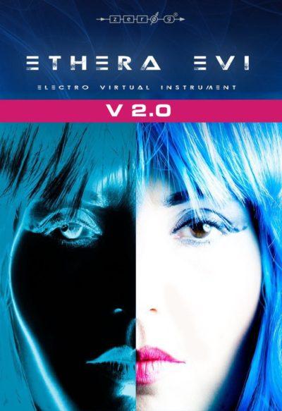 Ethera EVI-2 sample library voice
