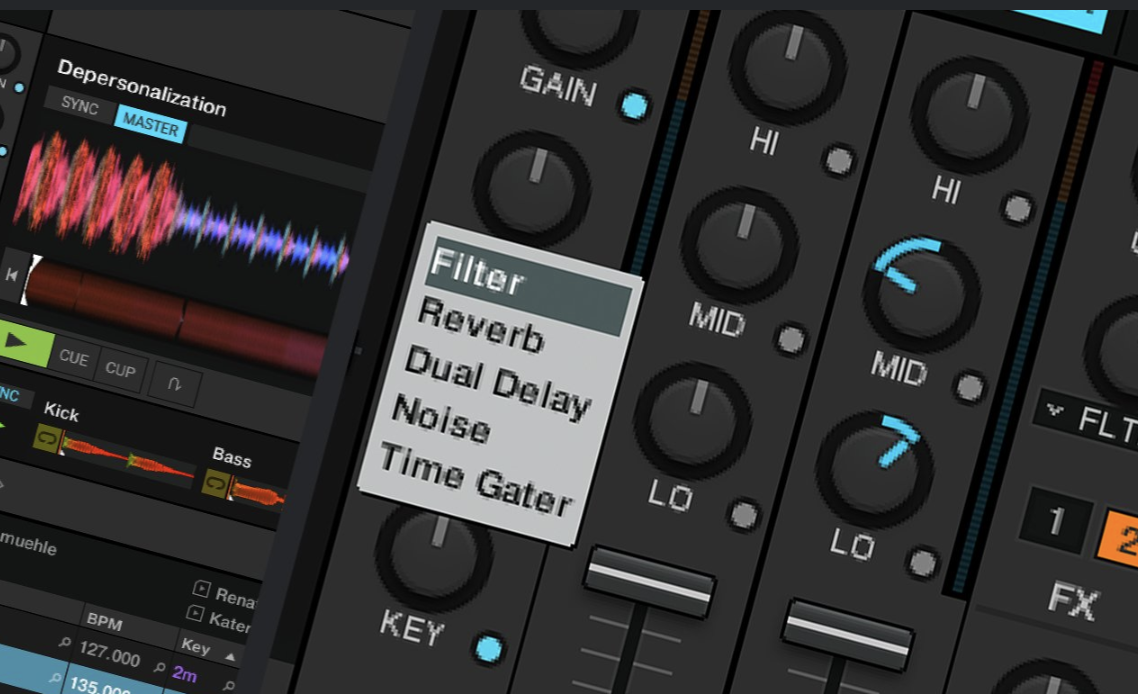 Focus - NI Traktor Pro 3: il mix evoluto - SMstrumentimusicali