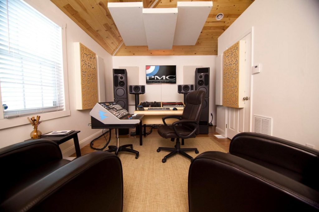 Soundmit Gik Acoustics eventi acustica
