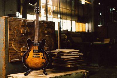 heritage guitars backline electric vintage modern guitar
