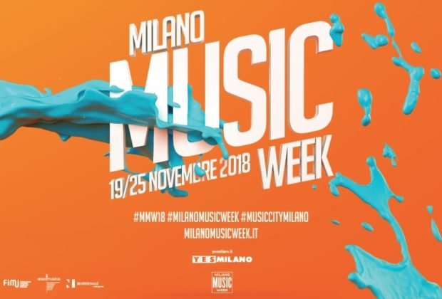 Milano Music Week 2018 eventi life