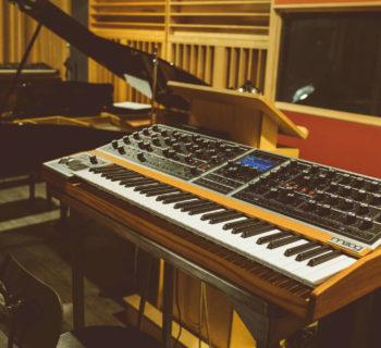 Moog One synth sintetizzatore analog