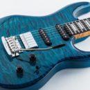 Music Man Steve Lukather 25th anniversary LIII chitarra elettrica toto