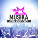 Musika Roma 2018 eventi musica