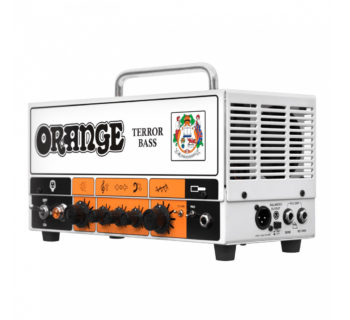 Orange Terror Bass amp head adagio