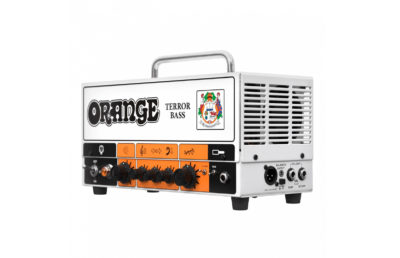 Orange Terror Bass amp head adagio