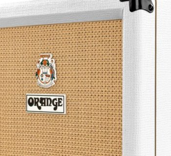 Orange White Crush 20 amp chitarra elettrica guitar electric