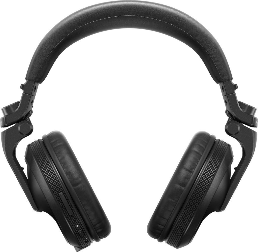 Pioneer HDJ-X5BT cuffie dj headphones bluetooth