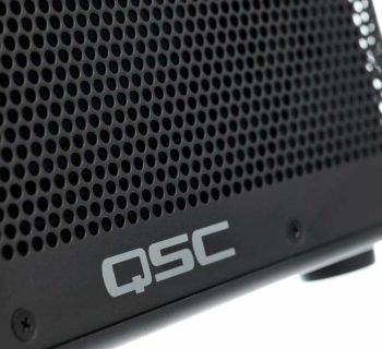 QSC CP monitor loudspeaker pa live sound