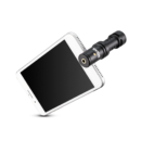 Røde VideoMic Me-L mic mobile ios ipad iphone