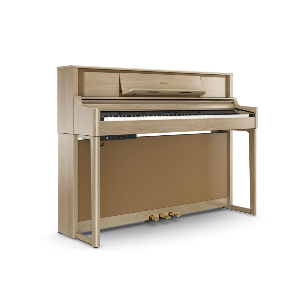 Roland LX700 series piano digital upright verticale lx705