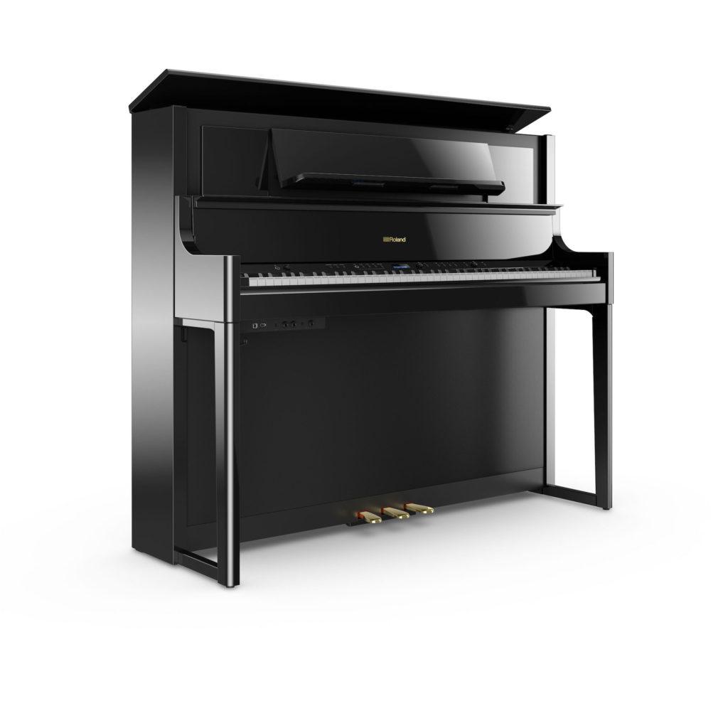 Roland LX700 series piano digital upright verticale lx708