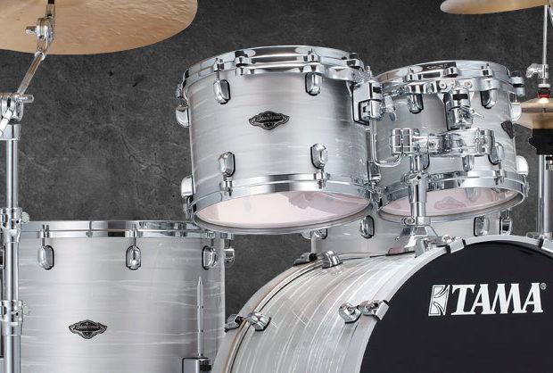 Tama Serie Starclassic batteria kit drums