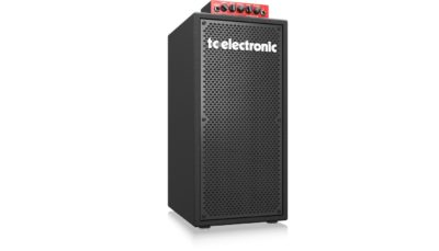 Tc Electronic BC208 bass cabinet