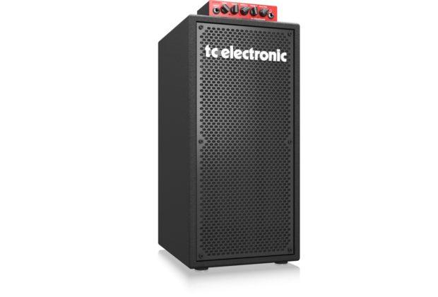 Tc Electronic BC208 bass cabinet