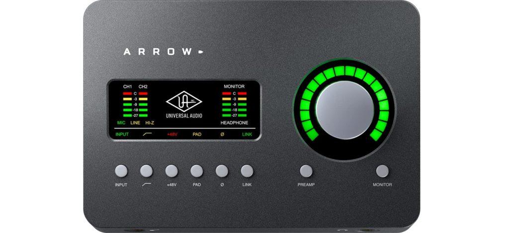 Universal Audio Arrow uad