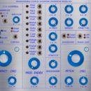 Vienna Audio 601 moduli synth sintesi sintetizzatori modulari