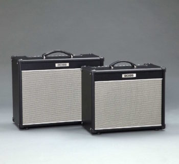 Boss Nextone Serie roland amp chitarra elettrica tube valvolare valvola