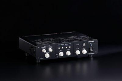Boss Waza Tube Amp Expander chitarra elettrica amp