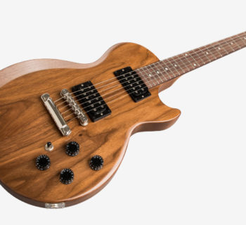 Gibson Les Paul 40th Paul chitarra elettrica