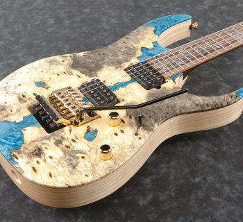 Ibanez R9441F22G5 chitarra elettrica rg custom prestige