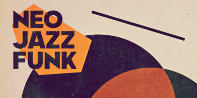 Loopmasters Neo Jazz Funk loop library libreria producer