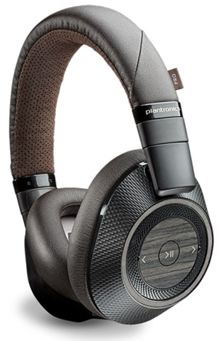 Plantronics BackBeat Pro 2 wireless cuffie audio pro headphones soundwave