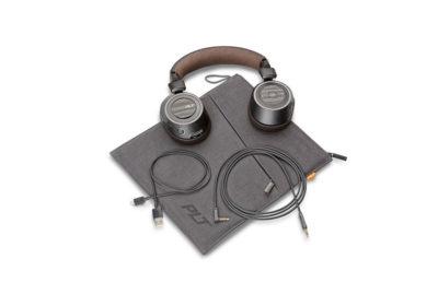 Plantronics BackBeat Pro 2 cuffie audio pro headphones soundwave