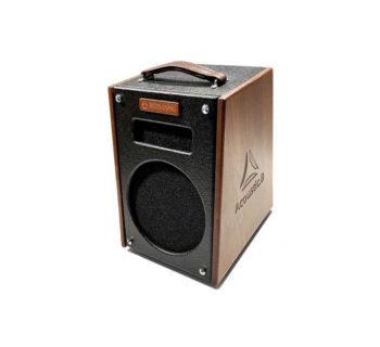 Redsound Acoustic.8 ampli chitarra basso acustica acoustic