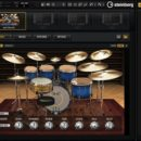 Steinberg Groove Agent 5 drums virtual instrument software