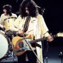Fender Jimmy Page chitarra elettrica led zeppelin