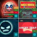 loopmasters dabro music sample library edm electronic music production