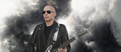 Joe Satriani chitarra strumenti musicali