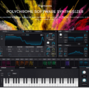 strumenti musicali arturia pigments virtual instrument synth