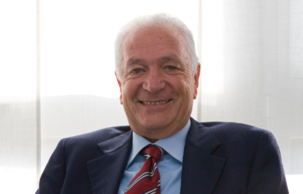 Arturo Vicari RCF Ceo