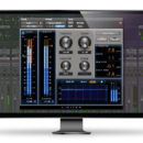 Avid Pro Tools Pro Limiter plug-in audio mix master rec itb virtual
