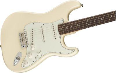 Fender Albert Hammond Jr Stratocaster custom chitarra elettrica