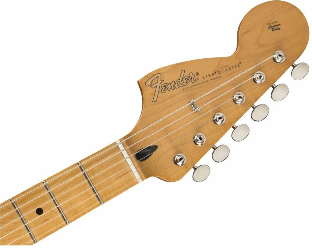 Fender Jimi Hendrix Stratocaster chitarra elettrica signature