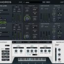 Loopmasters Khords synth virtual instrument strumenti musicali