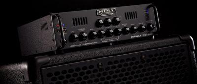 strumenti musicali MESA/Boogie Subway WD-800 amp bass