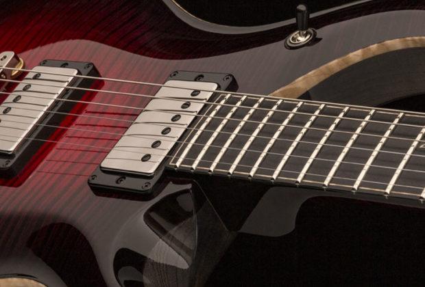 PRS Private Stock McCarty 594 Graveyard II Limited chitarra elettrica eko musi group strumenti musicali