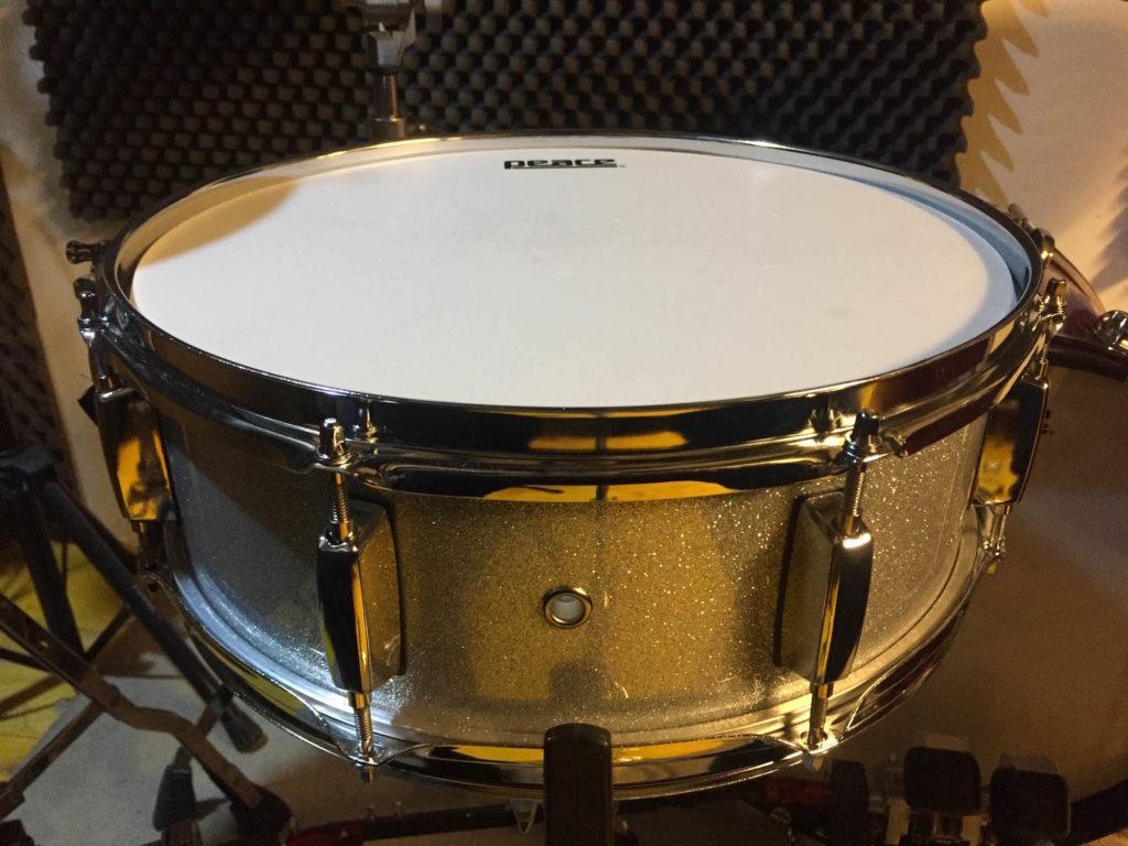 drums peace 4x batteria drumkit