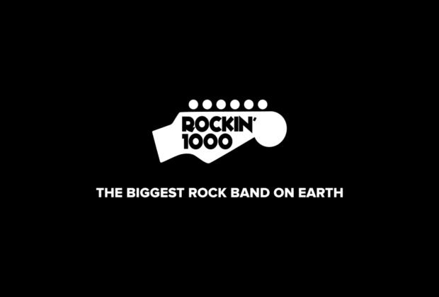 Rockin' 1000 eventi music life concerto strumenti musicali