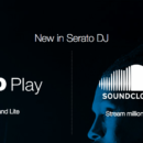 Serato DJ Pro 2.1 software soundcloud tidal streaming